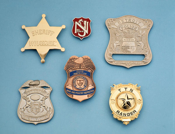 new york state police badge. Auxilary State Police badge
